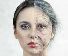 erken yaşlanmanın nedenleri