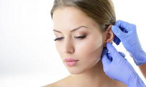 kepçe kulak operasyonları